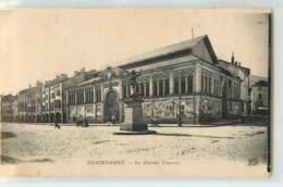 32342 - REMIREMONT - LE MARCHE COUVERT - Remiremont