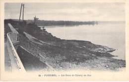 56 - PLOERMEL : Les Rives De L'Etang Au Duc - CPA - Morbihan - Ploërmel