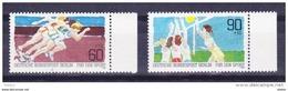 Duitsland Berlin 1982 Nr 625/26 **, Zeer Mooi Lot Krt 3629 - Timbres