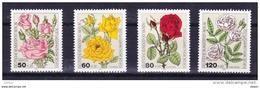 Duitsland Berlin 1982 Nr 641/44 **, Zeer Mooi Lot Krt 3625 - Collections (sans Albums)