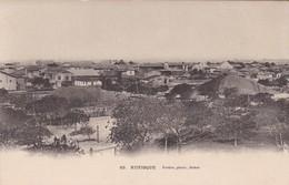 RUFISQUE. FORTIER PHOTO, DAKAR. CPA CIRCA 1900s - BLEUP - Sénégal