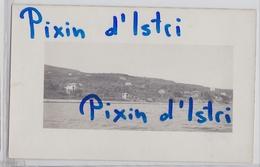 Giusterna - Istria - 1920. - Ferrovria, Parenzana - Slovenia
