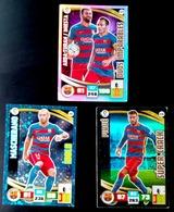 Cromos De Futbol Adrenalin XL 2015 FC Barcelona - Fútbol