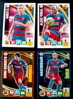 Cromos De Futbol Adrenalin XL2015 FC Barcelona - Fútbol