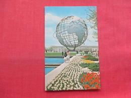 Unisphere    NY World's  Fair  1964-65  >>  Ref 3334 - Exhibitions