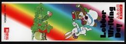 Japan 2003 - Mi-Nr. Ex 3557-3570 D & E ** - MNH - Markenheft - 1989-... Kaiser Akihito (Heisei Era)