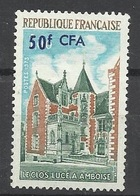 Réunion Poste   N° 416     Neuf  * *  TB   =  MNH  VF ....    Soldé à Moins De  20  %  ! ! ! - Unused Stamps