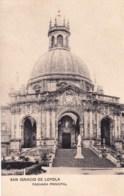 Espana - San Ignacio De Loyola -  Fachada Principal - Guipúzcoa (San Sebastián)