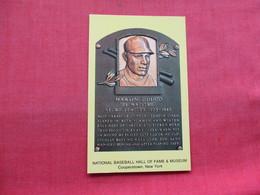 Martin Dihigo      National Baseball Hall Of Fame & Museum  Cooperstown NY        Ref 3334 - Baseball