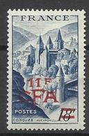 Réunion Poste   N°  305   Conques            Neuf *  * TB =  MNH  VF          Soldé à Moins De  20  %  ! ! ! - Unused Stamps