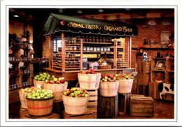Indiana Muncie Minnestra Orchard Shop - Muncie
