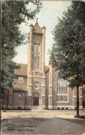 Indiana Anderson 1st Presbyterian Church - Anderson