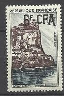 Réunion Poste   N°  334   Beynac        Neuf *  * TB =  MNH  VF          Soldé à Moins De  20  %  ! ! ! - Unused Stamps