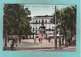 Small Post Card Of Lisboa,Portugal,,V81. - Lisboa