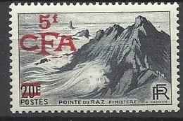 Réunion Poste   N°  297   La Pointe Du Raz          Neuf *  * TB =  MNH  VF   Soldé  à Moins De 20 %  ! ! ! - Unused Stamps
