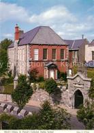 73513513 Dublin_Ireland Marsh's Library St Patricks Cathedral Dublin_Ireland - Scotland