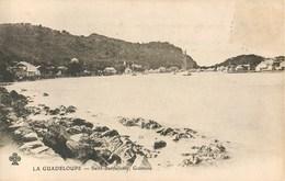 GUADELOUPE SAINT-BARTHELEMY GUSTAVIA 1900 - Saint Barthelemy