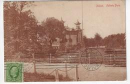 SUÈDE - MALMÖ - Folkets Park  (C25) - Suède