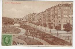 SUÈDE - MALMÖ - Regementsgatan (C26) - Schweden