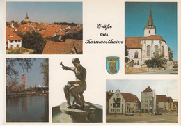 Kornwestheim Ak141138 - Kornwestheim