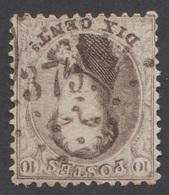 COB 14 - 375 ((VIELSAM)) - 1863-1864 Medaillen (13/16)