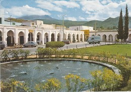 MAROC---RARE--BENI-MELLAL--place De La Liberté---voir 2 Scans - Maroc