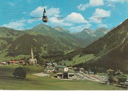 Mittelberg Ak141143 - Kleinwalsertal