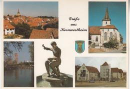 Kornwestheim Ak141148 - Kornwestheim