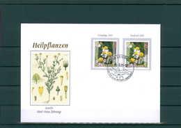 SCHWEIZ 2005 Ersttagsbrief (201979) - Schweiz