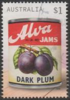AUSTRALIA - USED 2018 $1.00 Vintage Jam Labels - Alva Jams - Fruit - 2010-... Elizabeth II