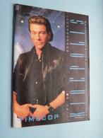 KINEPOLIS Nr. 311 * 30/11 > 6/12 TIME COP ( Zie - Voir Photo ) Anno 1994 ! - Magazines