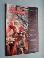 KINEPOLIS Nr. 312 * 7/12 > 13/12 MIRACLE On 34th STREET ( Zie - Voir Photo ) Anno 1994 ! - Magazines
