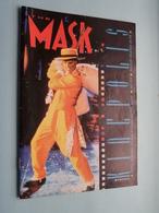 KINEPOLIS Nr. 314 * 21/12 > 3/1 The MASK ( Zie - Voir Photo ) Anno 1995 ! - Magazines