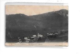DEP. 74 LA COTE D'ARBROZ VUE GENERALE (alt 1145 M) - Otros Municipios