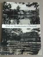 GRUSS AUS STEINIGWOLMSDORF (285) - Saluti Da.../ Gruss Aus...