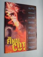 KINEPOLIS Nr. 387 * 19/6 > 25/6 The FINAL CUT ( Zie - Voir Photo ) Anno 1996 ! - Magazines