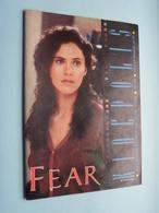 KINEPOLIS Nr. 404 * 6/11 > 12/11 FEAR ( Zie - Voir Photo ) Anno 1996 ! - Magazines