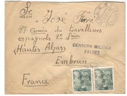 17030 - GUERRE CIVILE - 1931-Aujourd'hui: II. République - ....Juan Carlos I
