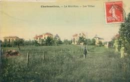 69  Charbonnieres - Le Meridien - Les Villas   K 1118 - Charbonniere Les Bains
