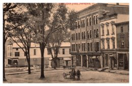 Vermont  Northfield , Post Office - United States