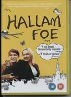 Hallam Foe Met Jamie Bell (Billy Elliot) - Drama