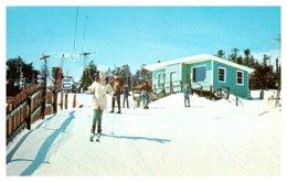 Vermont  Ludlow , Okemo Mountain , Ski Mountain - United States
