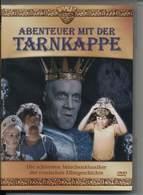 Abenteur Mit Der Tarnkappe - Kinder & Familie