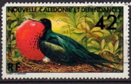Nouvelle Caledonie  Poste Aerienne 1977 Oiseau Fregate N° PA 178 - Poste Aérienne
