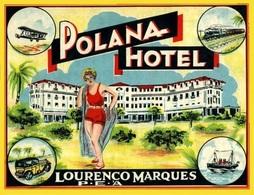 @@@ MAGNET - Polana Hotel - Advertising