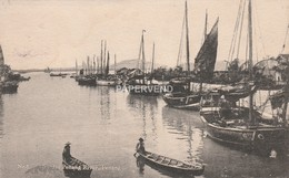 Malaysia  PENANG  Sungei Penang River   Pg335 - Malaysia
