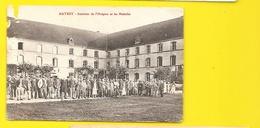 AUTREY Rare Intérieur Hospice Malades (Rivet) Vosges (88) - Other Municipalities