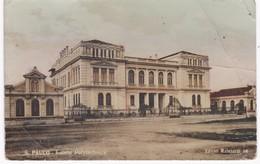 Brazil - S.PAULO - Escola Polytechnica - 1924 - São Paulo