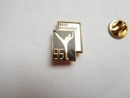 Beau Pin's En EGF , Boxe Française 95 , Val D'Oise ?? - Boxe