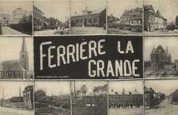 Fantaisie FERRIERE LA GRANDE  Multivues RV - Other Municipalities